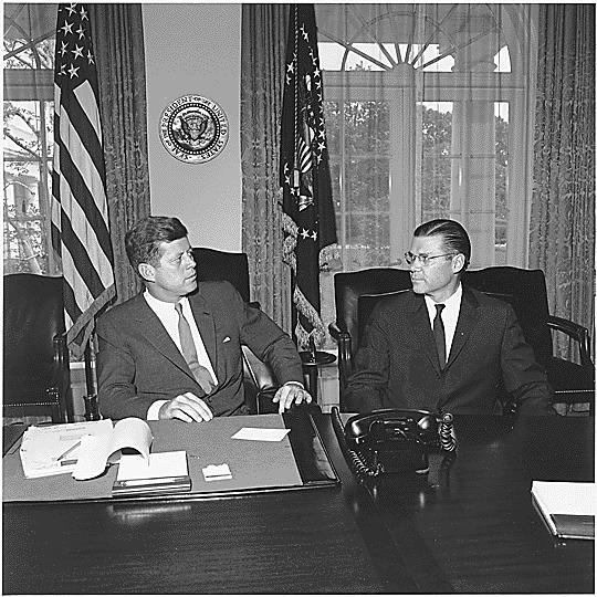 President_kennedy_and_secretary_mcn