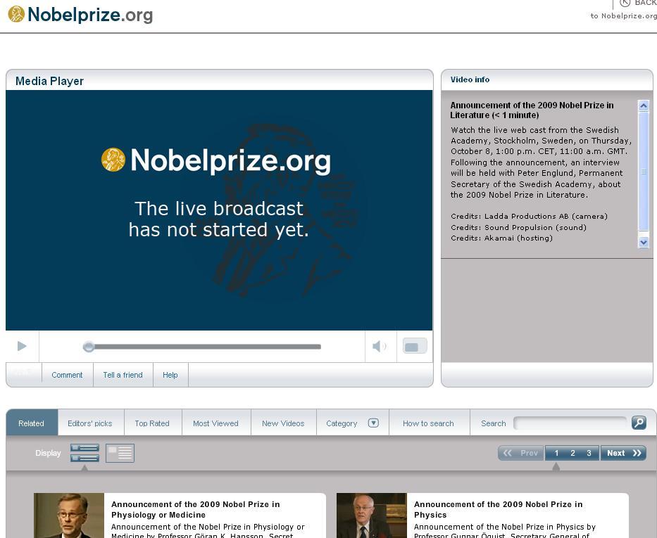 Announcement_of_the_2009_nobel_priz